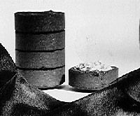 Packs of Charcoal Discs